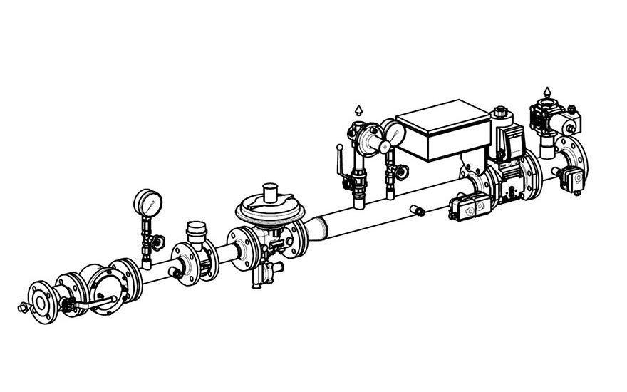 Spare parts - Ersatzteile von Keramischer OFENBAU